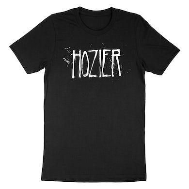 Hozier Black SS-2019 Logo/Itinerary