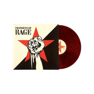 Prophets Of Rage LP (Vinyl)