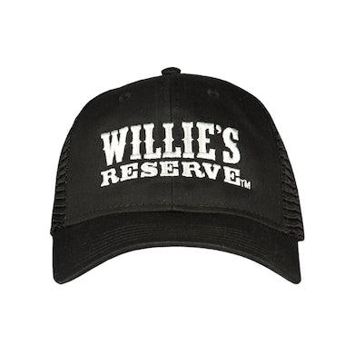 Willie's Reserve Black Cap