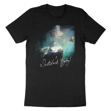 Hozier Black SS-Wasteland Baby