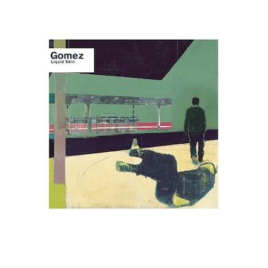 "Gomez Litho-Limited Edition-""Liquid Skin"" 18"" x 20"""
