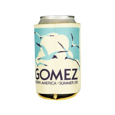 Gomez Koozie-North America-Summer 2009