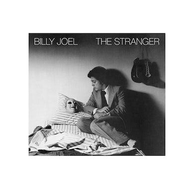 Billy Joel LP-The Stranger (30th Anniversary Legacy Edition) (Vinyl)