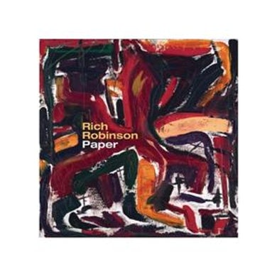 Rich Robinson   CD - Paper (2004)
