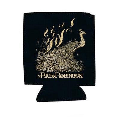 Rich Robinson   Peacock Koozie