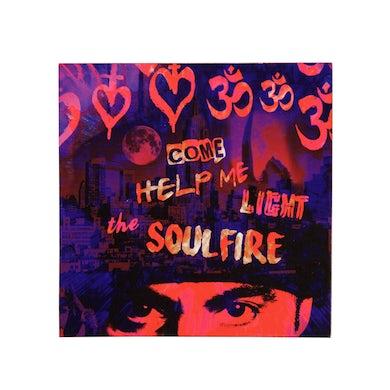 Little Steven Magnet-Soulfire