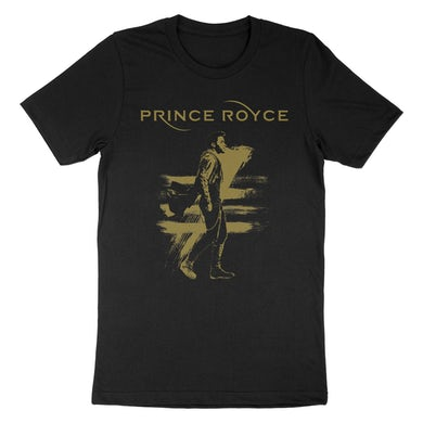 Prince Royce Black SS-2017 FIVE Tour/Itinerary