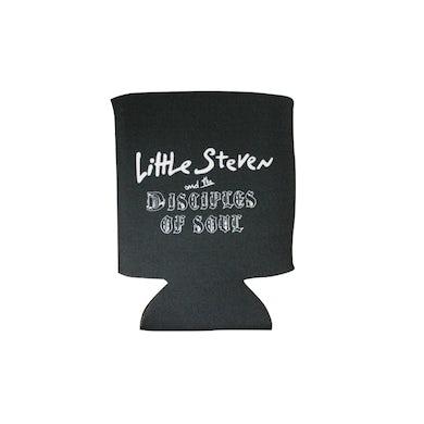 Little Steven Black Koozie-Logo