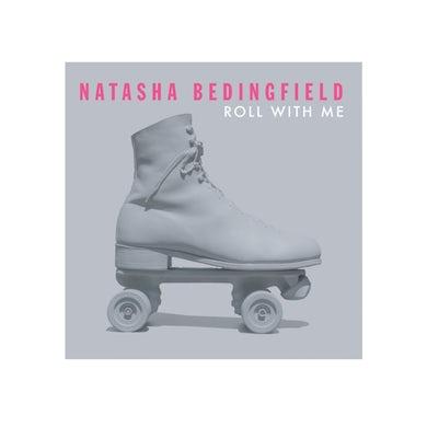 Natasha Bedingfield 2019 CD-Roll With Me