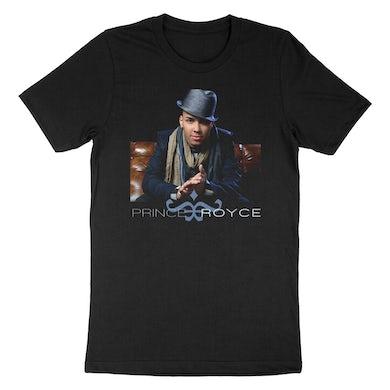 Prince Royce 10th Anniversary Album Tee