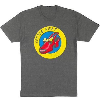"""""""Shoe Logo"""" T-Shirt"""