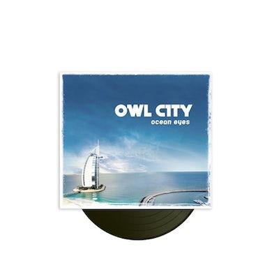 Owl City Ocean Eyes Double LP Vinyl
