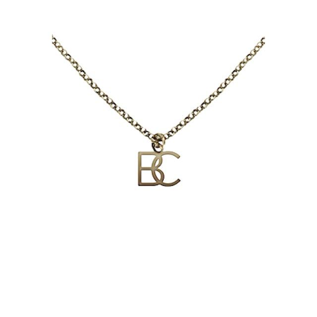 Breathe Carolina BC Couture Necklace