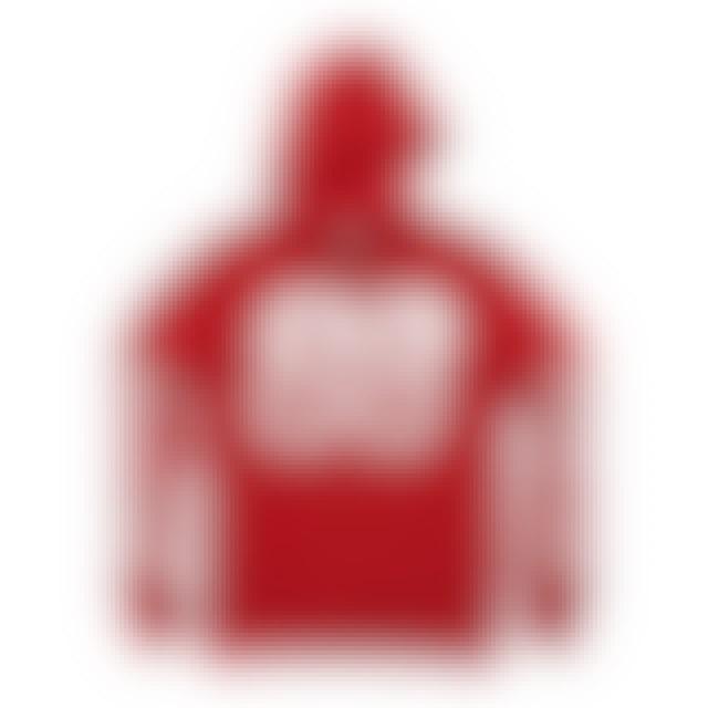 Breathe Carolina 88 Pullover Hoodie (Red)