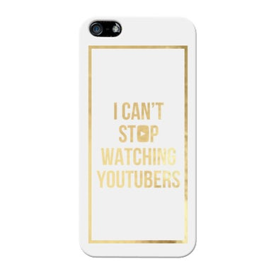 Tyler Oakley Can't Stop iPhone 5/5s Case