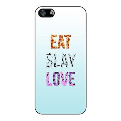 Tyler Oakley Eat Slay Love iPhone 5/5S Case
