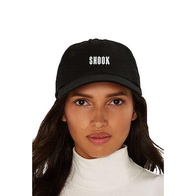 Shook Dad Hat (Black)