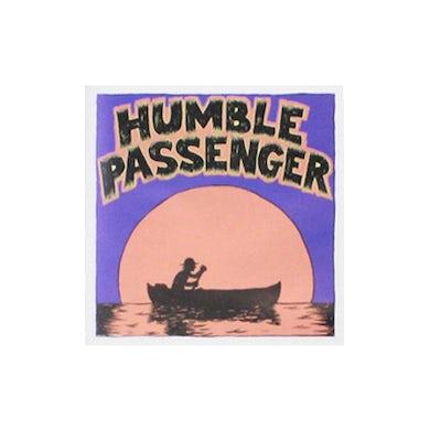 Dr. Dog Humble Passenger Comic Book