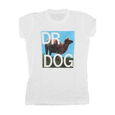 Dr. Dog Camel Girls Tee