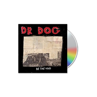 Dr. Dog Be The Void CD
