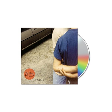 Dr. Dog Shame Shame CD
