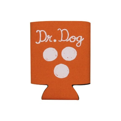 Dr. Dog Dots Can Cooler