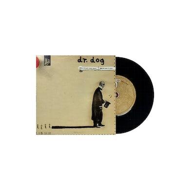 "Dr. Dog The Girl (beck remix) & Heart It Races 7"" (Vinyl)"