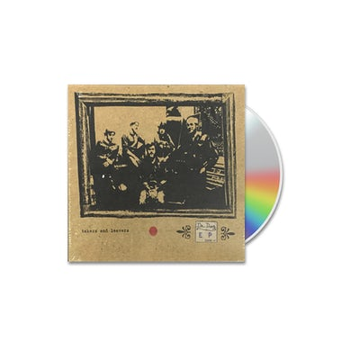 Dr. Dog Takers and Leavers CD