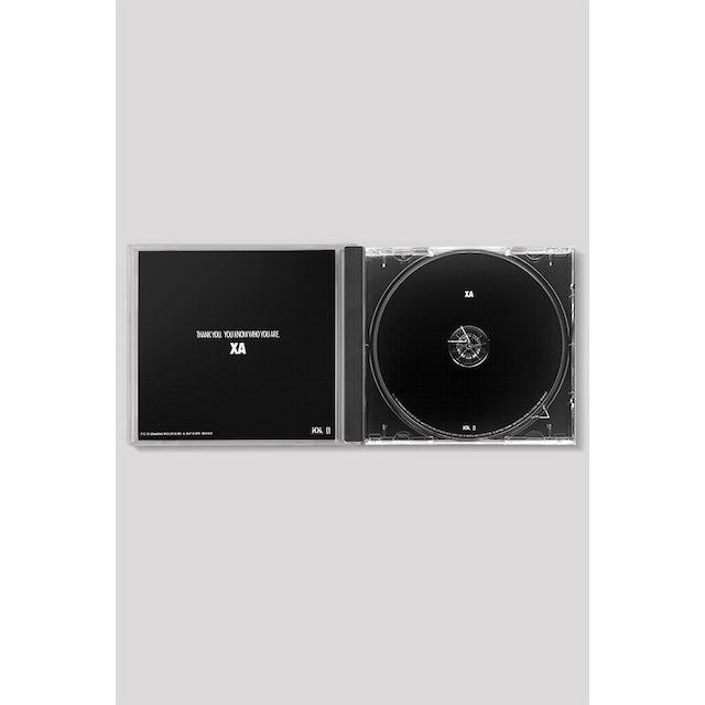 X Ambassadors Love Songs Drug Songs EP (Vinyl)