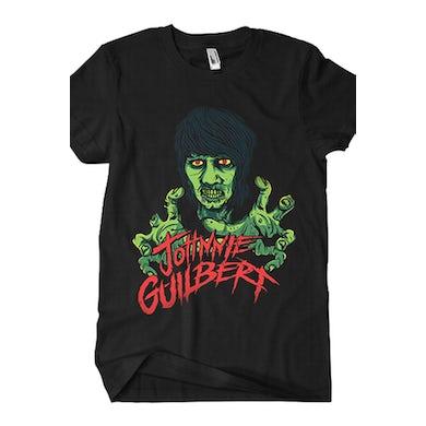 Johnnie Guilbert Johnnie Limited Collection: Zombie Johnnie