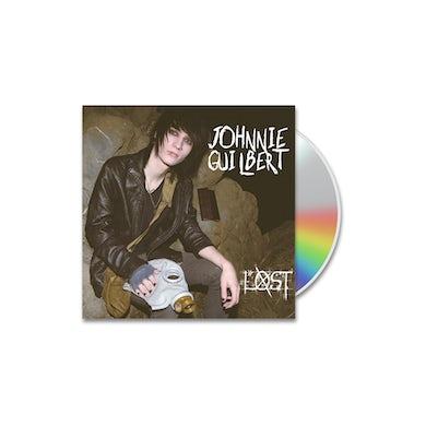 Johnnie Guilbert Lost CD