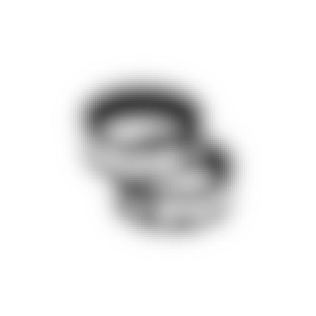 Johnnie Guilbert Thug Pug Wristband