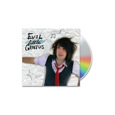 Jordan Sweeto Evil Little Genius CD