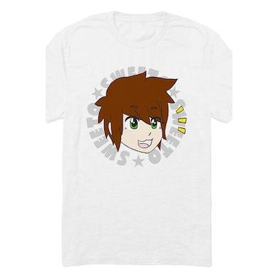 Jordan Sweeto Jordan Face T-Shirt