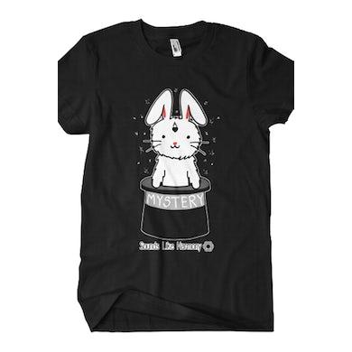 Sounds Like Harmony Bunny Tee (Black)