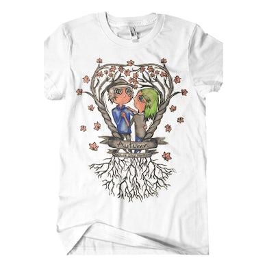 Sounds Like Harmony Autumn Shirt