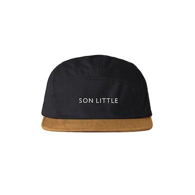 Son Little Logo 5 Panel Hat
