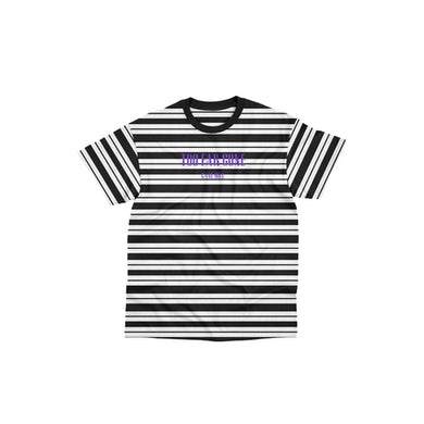 Cane Hill TFG Striped Tee