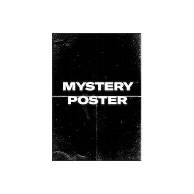 Surprise Throwback Poster