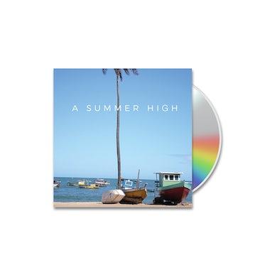 A Summer High 2016 EP Release