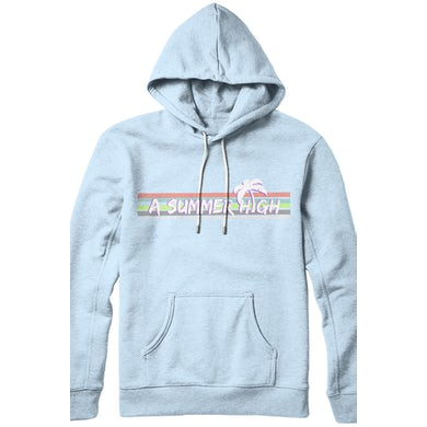 A Summer High About You Now Hoodie