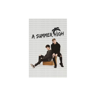 A Summer High I LIke The Way It Feels Poster