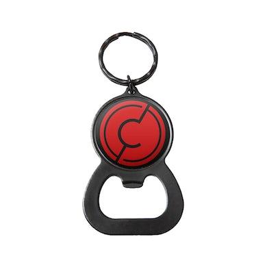 Citizen Zero Bottle Opener Keychain