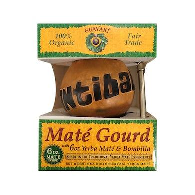 Antibalas Mate Gourd
