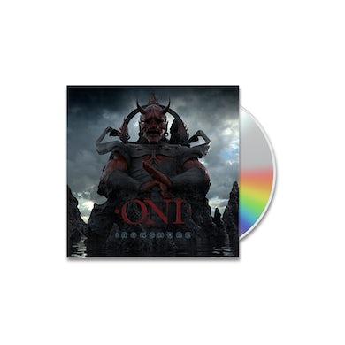 ONI Ironshore CD