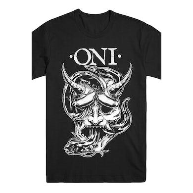 ONI Serpent Mask Tee