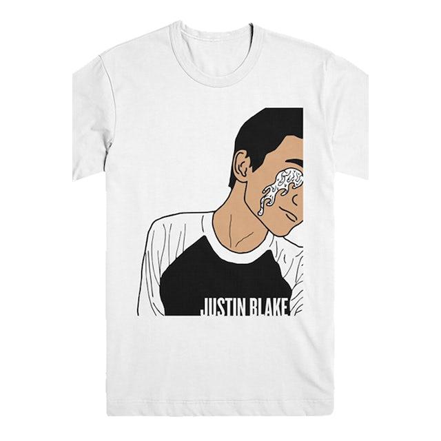 Justin Blake Eye Melt Tee