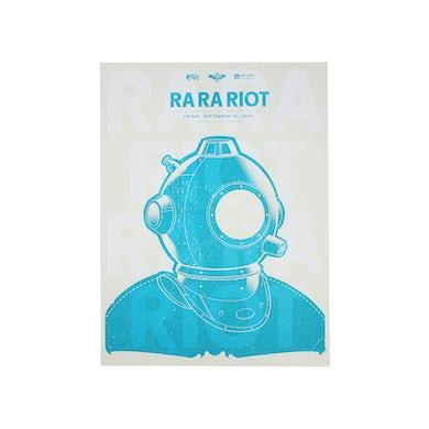 Ra Ra Riot  Forward Music Fest