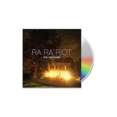 Ra Ra Riot  The Orchard CD