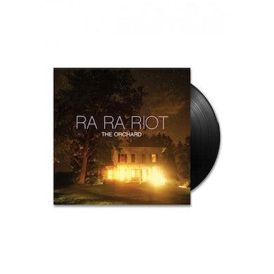 Ra Ra Riot  The Orchard LP (Vinyl)